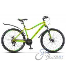 """Велосипед горный Stels Miss 5000 MD 26"""" V011 (2020)"""