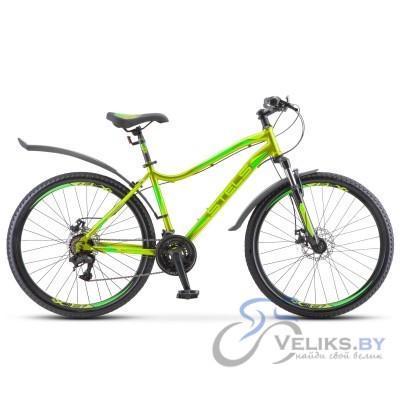 """Велосипед горный Stels Miss 5000 MD 26"""" K010"""
