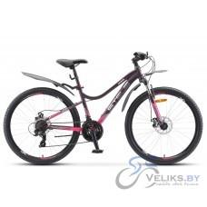 """Велосипед горный Stels Miss 5100 MD 26"""" V040"""
