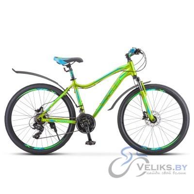 """Велосипед горный Stels Miss 6000 D 26"""" V010"""
