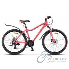 """Велосипед горный Stels Miss 6000 MD 26"""" V010"""