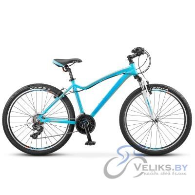 """Велосипед горный Stels Miss 6000 V 26"""" V030"""