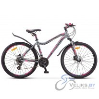 """Велосипед горный Stels Miss 6100 D 26"""" V010"""