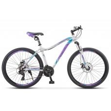 """Велосипед горный Stels Miss 7500 MD 27.5"""" V010"""