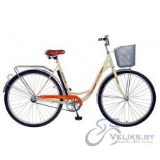 """Велосипед городской Foxx Vintage 28"""""""