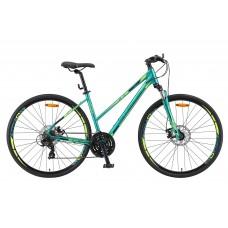 "Велосипед городской Stels Cross 130 MD Lady 28"" V010"
