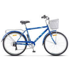 """Велосипед городской Stels Navigator 250 Gent 26"""" Z010"""