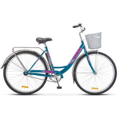 """Велосипед городской Stels Navigator 345 28"""" Z010"""