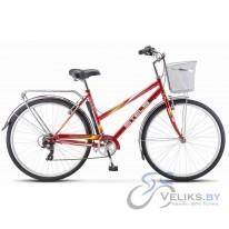 """Велосипед городской Stels Navigator 350 Lady 28"""" Z010"""
