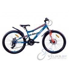 """Велосипед подростковый Aist Avatar Junior 24"""""""