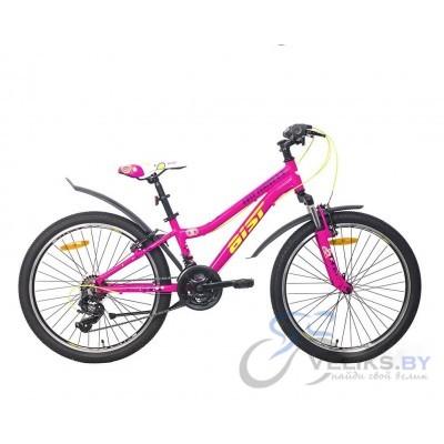 """Велосипед подростковый Aist Rosy Junior 2.0 24"""""""