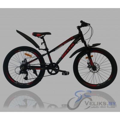 """Подростковый велосипед Delta Crown 24"""""""
