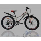 """Подростковый велосипед Delta Queen 24"""""""