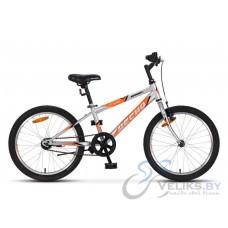 """Велосипед подростковый Десна Феникс 20"""" V010"""