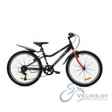 """Велосипед подростковый Favorit Fox V 24"""""""