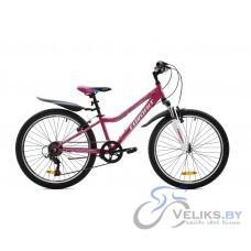 """Велосипед подростковый Favorit Juli Pro V 24"""""""
