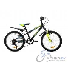 """Велосипед подростковый Favorit Master V 20"""""""