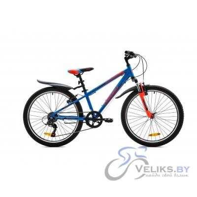 """Велосипед подростковый Favorit Master V 24"""""""