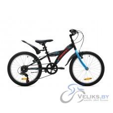 """Велосипед подростковый Favorit Meteor V 20"""""""