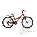 """Велосипед подростковый Favorit Space V 24"""""""