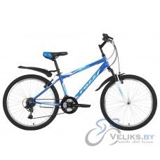 """Велосипед подростковый Foxx Aztec 24"""""""