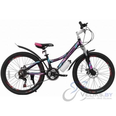 """Велосипед подростковый Greenway 4930M 24"""""""