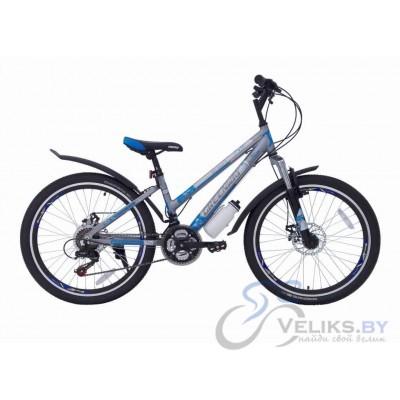 """Велосипед подростковый Greenway Colibri-H 24"""""""
