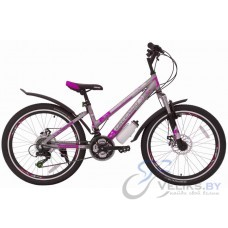 """Велосипед подростковый Greenway Colibri-L 24"""""""