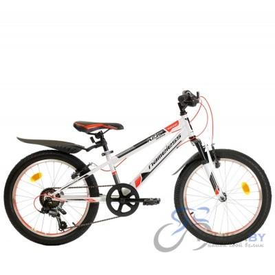 """Велосипед подростковый Nameless S2000 20"""""""