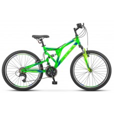 "Велосипед подростковый Stels Mustang V 24"" V020"