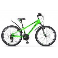 """Велосипед подростковый Stels Navigator 400 V 24"""" F010"""