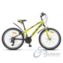 "Велосипед подростковый Stels Navigator 440 V 24"" V030"