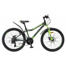 "Велосипед подростковый Stels Navigator 450 MD 24"" V020"