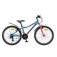 "Велосипед подростковый Stels Navigator 450 V 24"" V010"