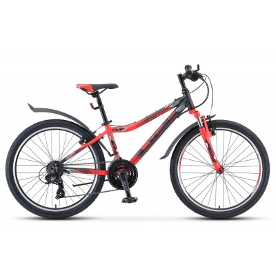 "Велосипед подростковый Stels Navigator 450 V 24"" V030"