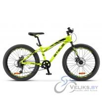 "Велосипед подростковый Stels Navigator 470 MD 24""+ V010"
