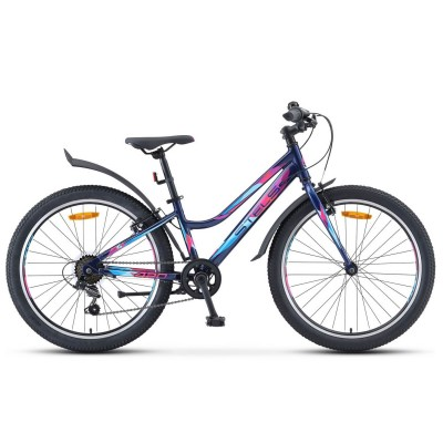 "Велосипед подростковый Stels Navigator 420 V 24"" V030"