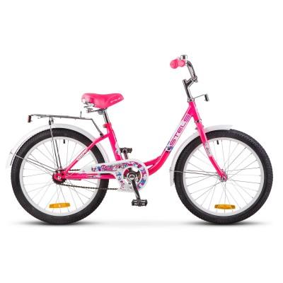 """Велосипед подростковый Stels Pilot 200 Lady 20"""" Z010"""