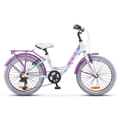 """Велосипед подростковый Stels Pilot 230 Lady 20"""" V010"""