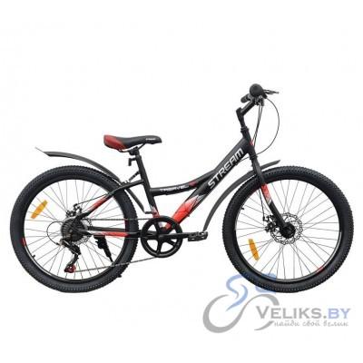 """Велосипед подростковый Stream Travel 24"""""""