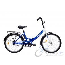 """Велосипед складной Aist Smart 1.0 24"""""""