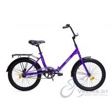 """Велосипед складной Aist Smart 1.1 20"""""""
