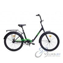"""Велосипед складной Aist Smart 1.1 24"""""""