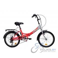 """Велосипед складной Aist Smart 2.0 20"""""""