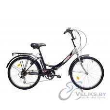 """Велосипед складной Aist Smart 2.0 24"""""""