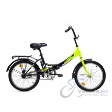 """Велосипед складной Aist Smart 1.0 20"""""""