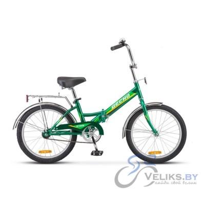 """Велосипед складной Десна 2100 20"""" Z011"""