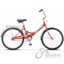 """Велосипед складной Десна 2500 24"""" Z010"""