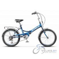 """Велосипед складной Stels Pilot-450 20"""" Z011"""