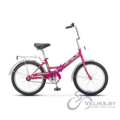 """Велосипед складной Stels Pilot 310 20"""" Z011"""